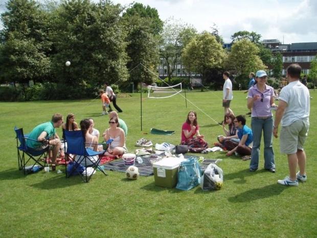 mc picnic