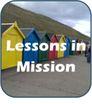 lessons in mission