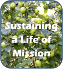 sustaining a life of mission